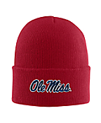 Mississippi Acrylic Watch Hat 2