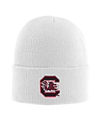 S Carolina Acrylic Watch Hat 1