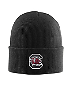 S Carolina Acrylic Watch Hat 2