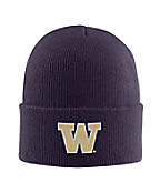 Washington Acrylic Watch Hat 1