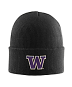 Washington Acrylic Watch Hat 2