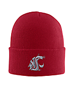 Washington State Acrylic Watch Hat 1