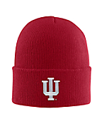 Men's Indiana Acrylic Watch Hat