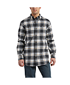 Men's Trumbull Plaid Flannel Shirt