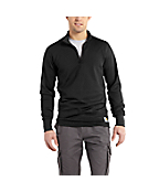Men's Base Force Super-Cold Weather Quarter-Zip Top