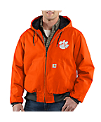 Men's Clemson Ripstop Active Jac