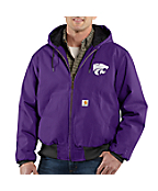 Men's Kansas State Ripstop Active Jac