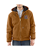 Men's South Carolina Sandstone Active Jacket