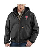 Men's Texas Tech Ripstop Active Jac