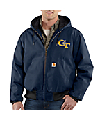 Men's Georgia Tech Ripstop Active Jac