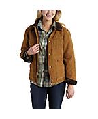 Women's Sandstone Newhope Jacket