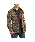 Men's Wexford Camo Shirt Jac