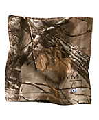 Men's Force Jennings Camo Neck Gaiter