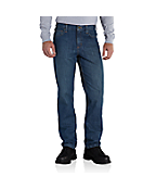 Men�s Traditional Fit Elton Jean