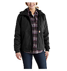 Women's Quick Duck Jefferson Jacket