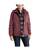Women's Quick Duck® Jefferson Jacket