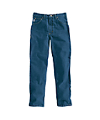 Men�s USA Relaxed-Fit Tapered Leg Jean
