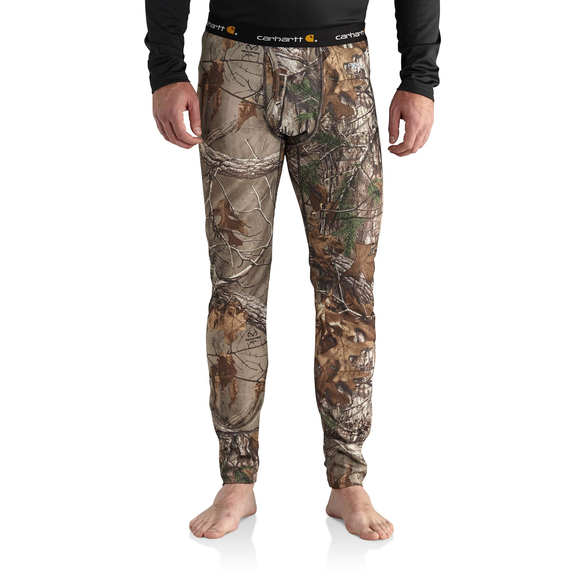 Carhartt Carhartt Base Force Extremes Cold Weather Camo Bottom