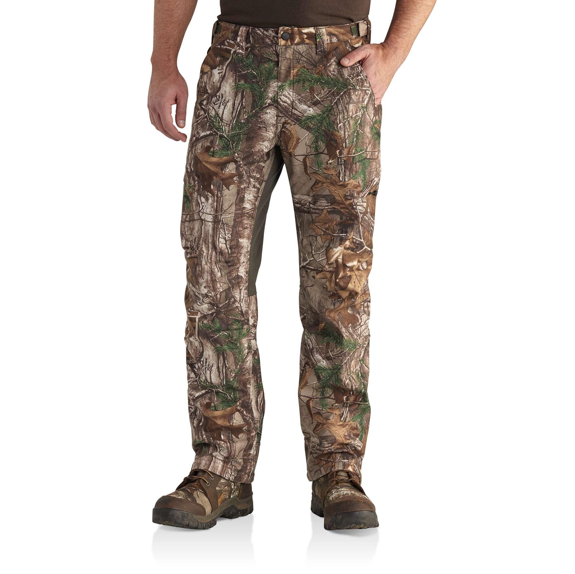 Carhartt Buckfield Pants