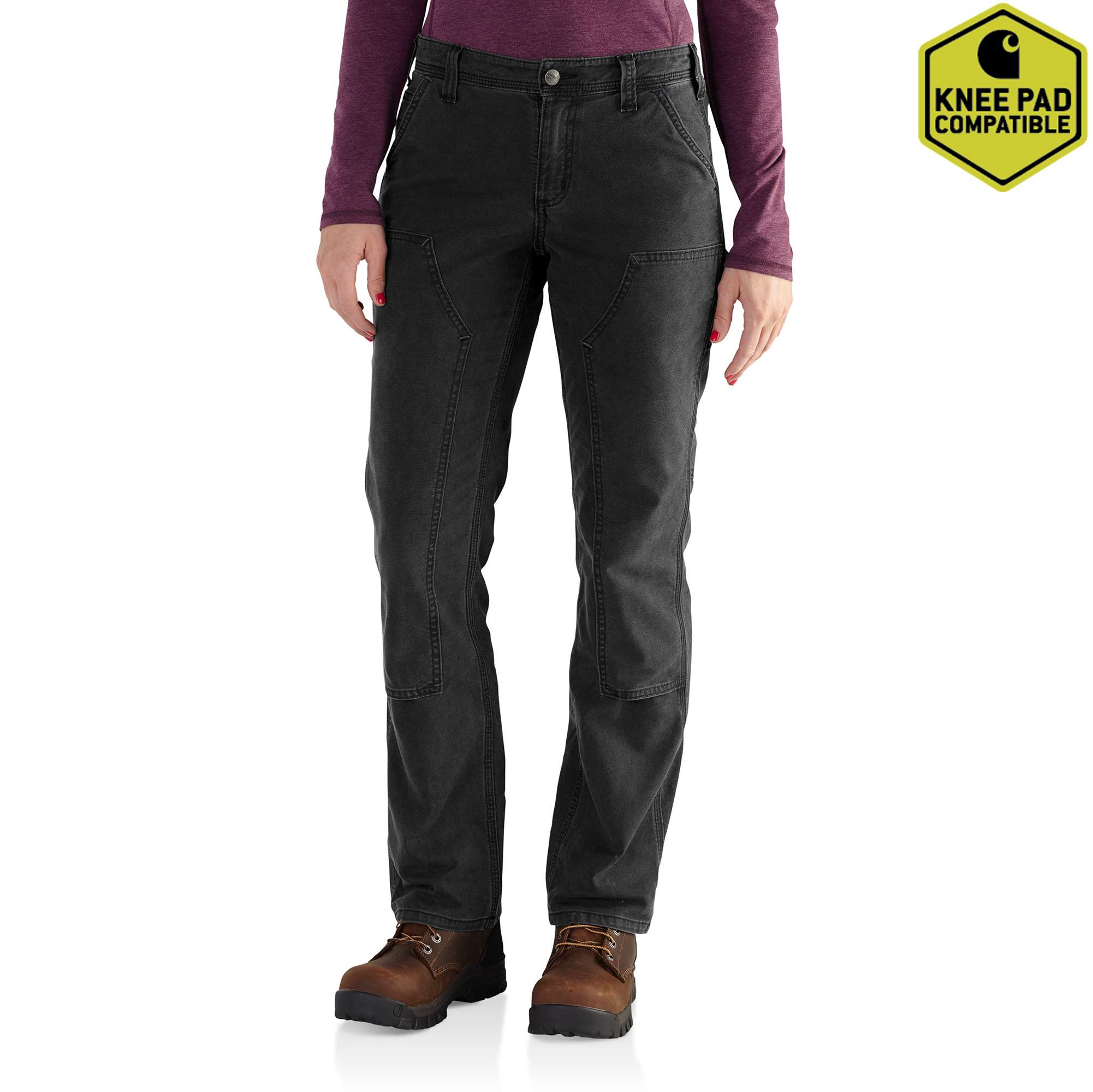 Carhartt Crawford Double-Front Pants