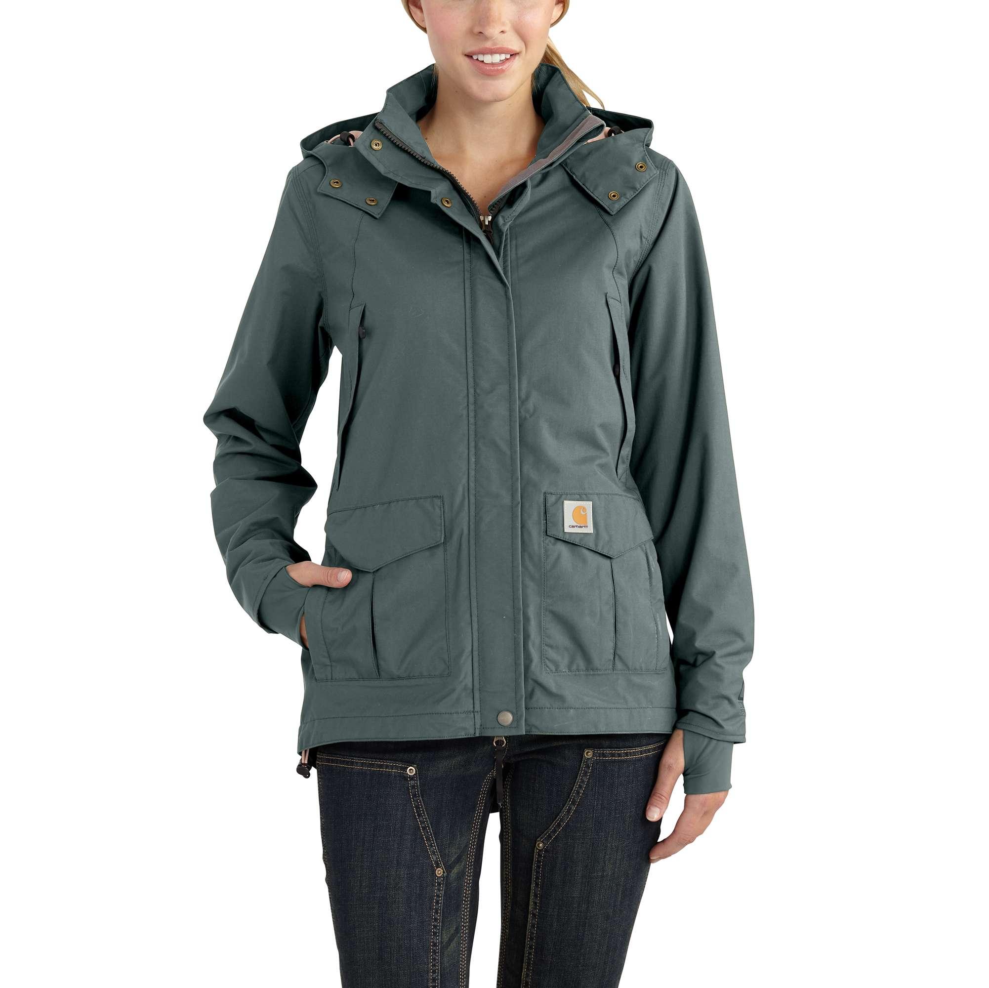 Carhartt Women's Shoreline Jacket Size: LG