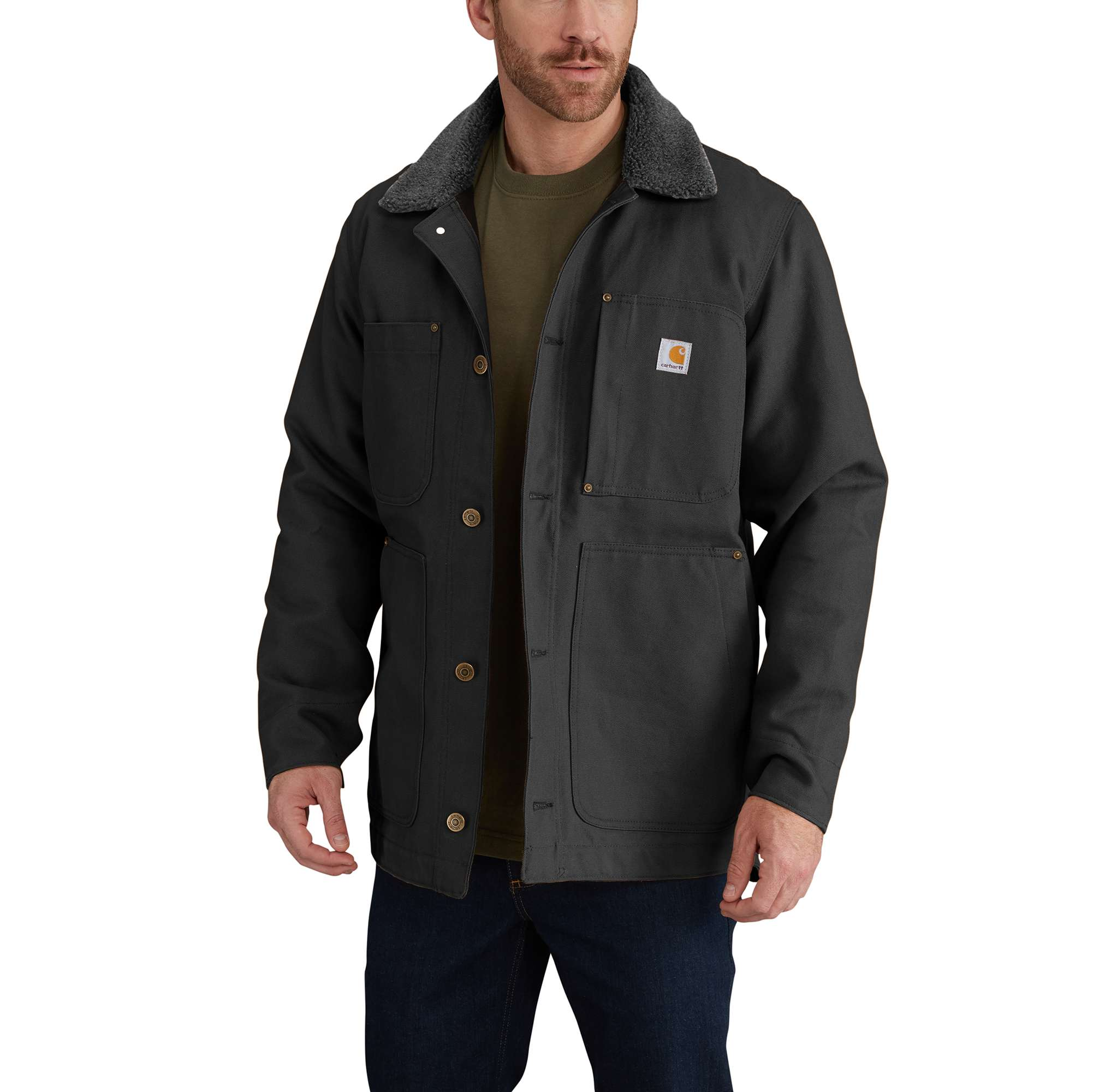 Carhartt Full Swing Chore Coat