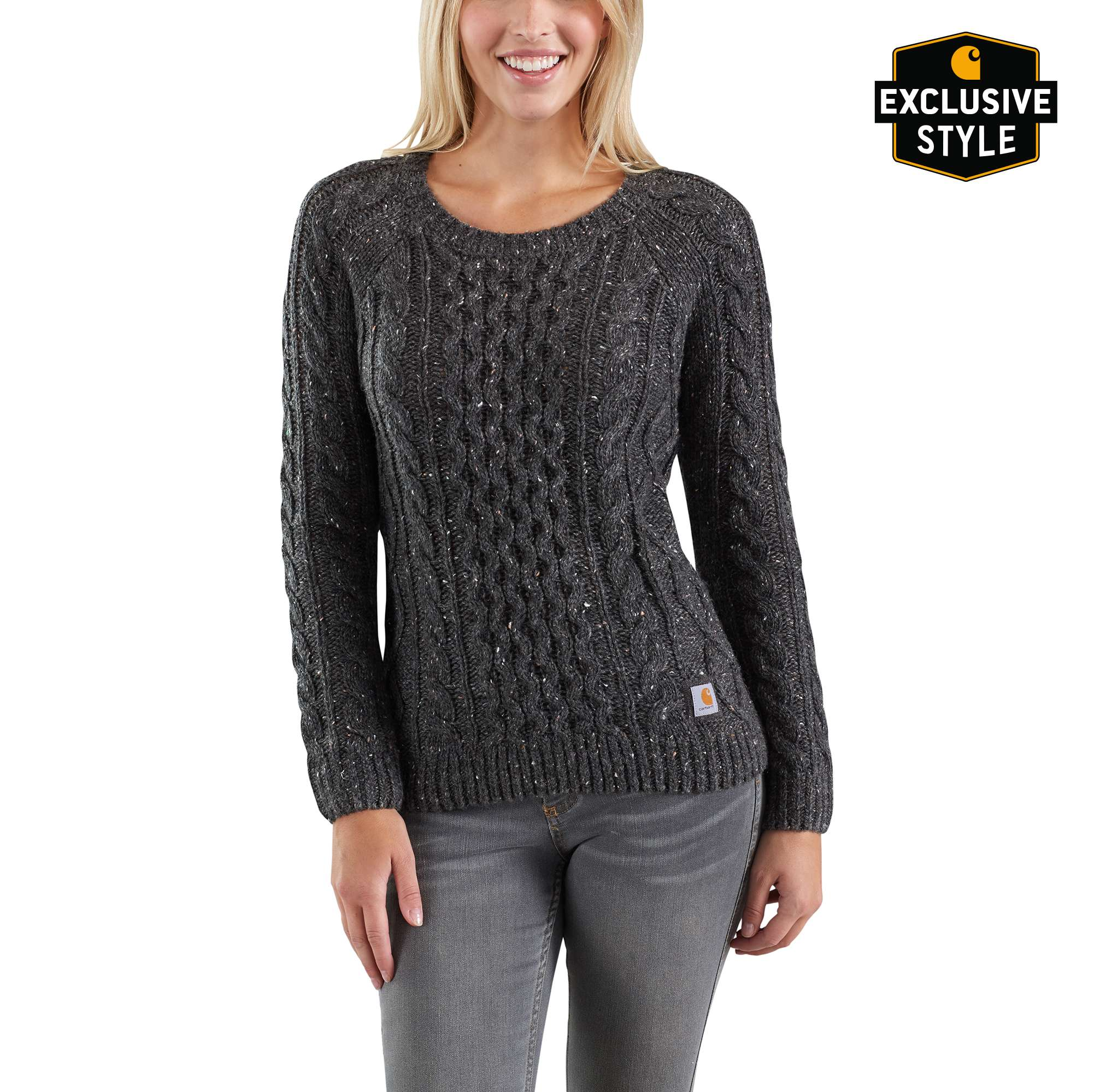 Carhartt Rocksprings Sweater