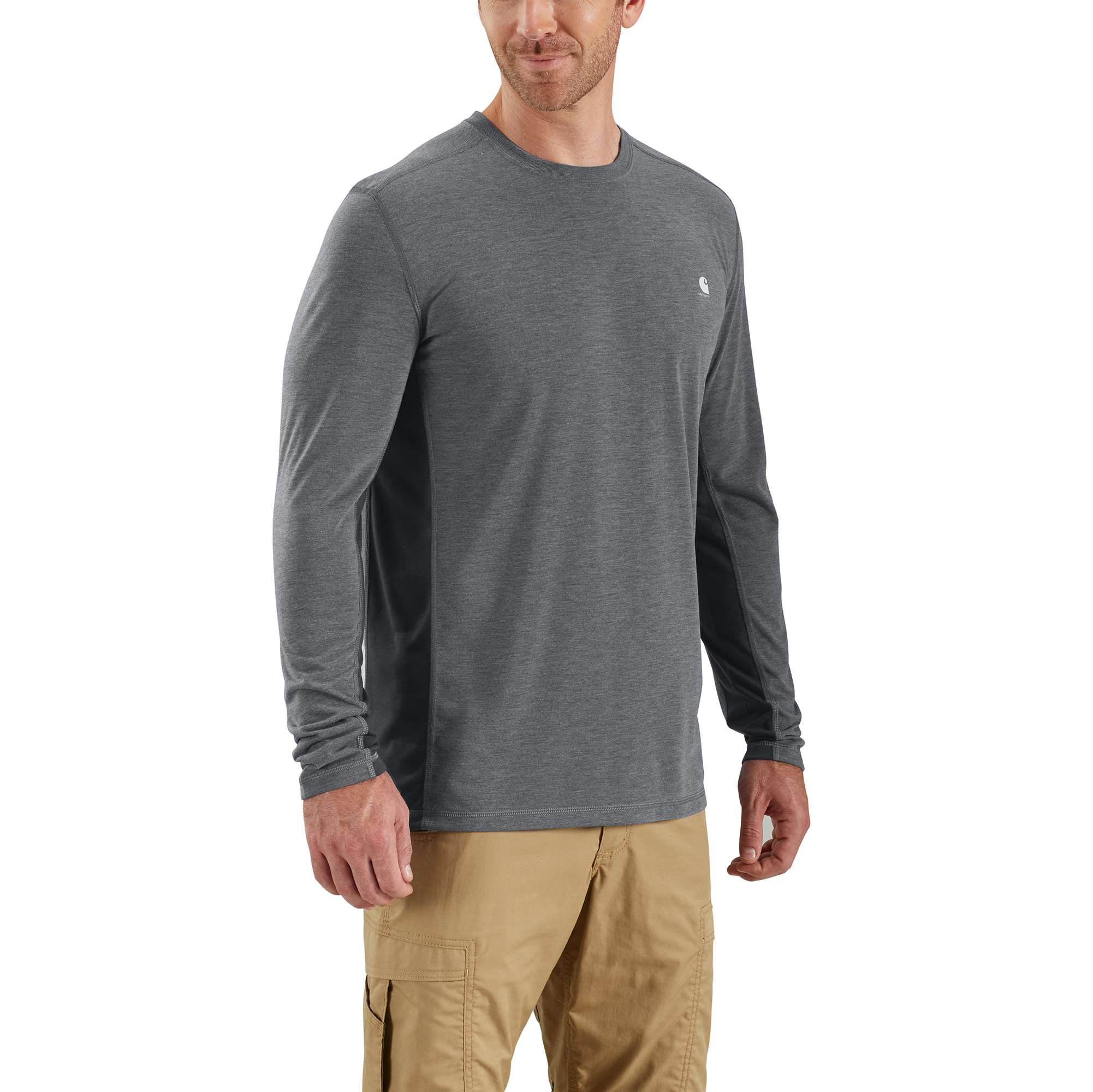 Carhartt Force Extremes Long-Sleeve T-Shirt