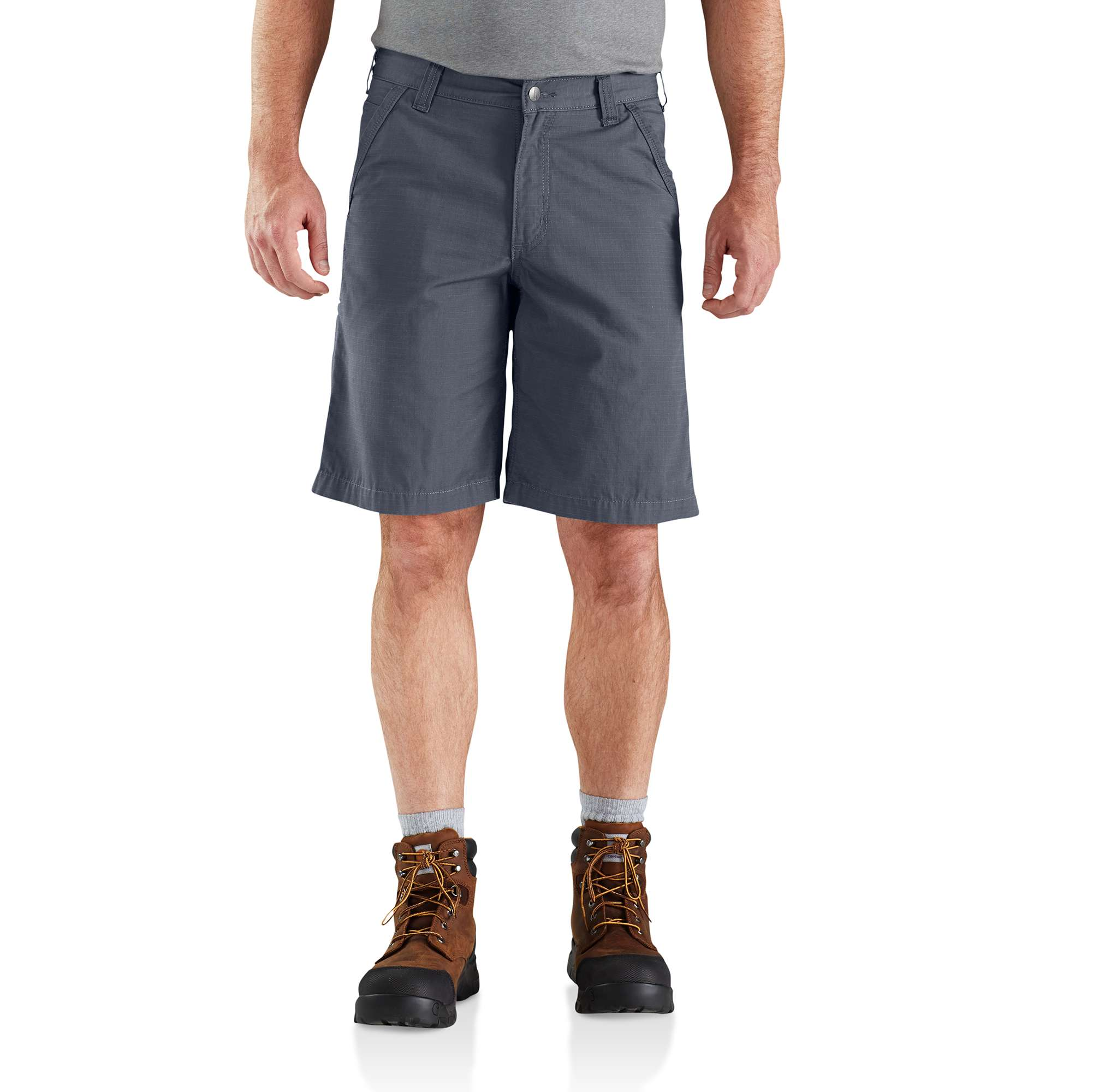 Carhartt Force Tappen Work Short