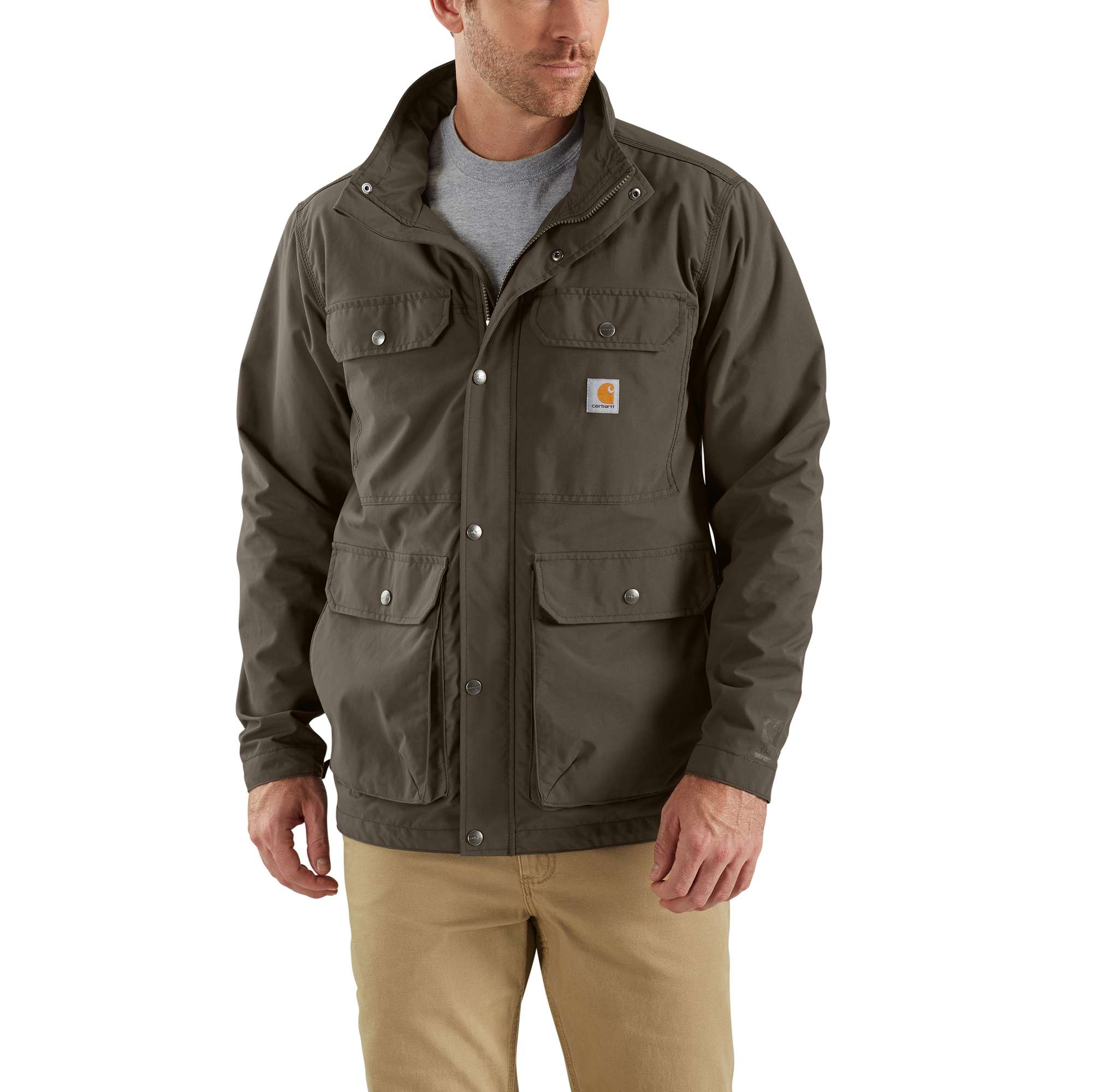 Carhartt Utility Coat