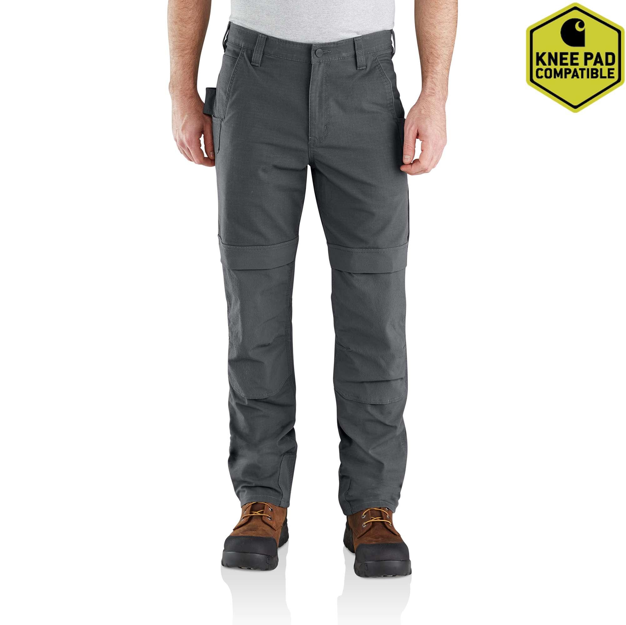 Carhartt Rugged Flex Steel Multi Pocket Pant