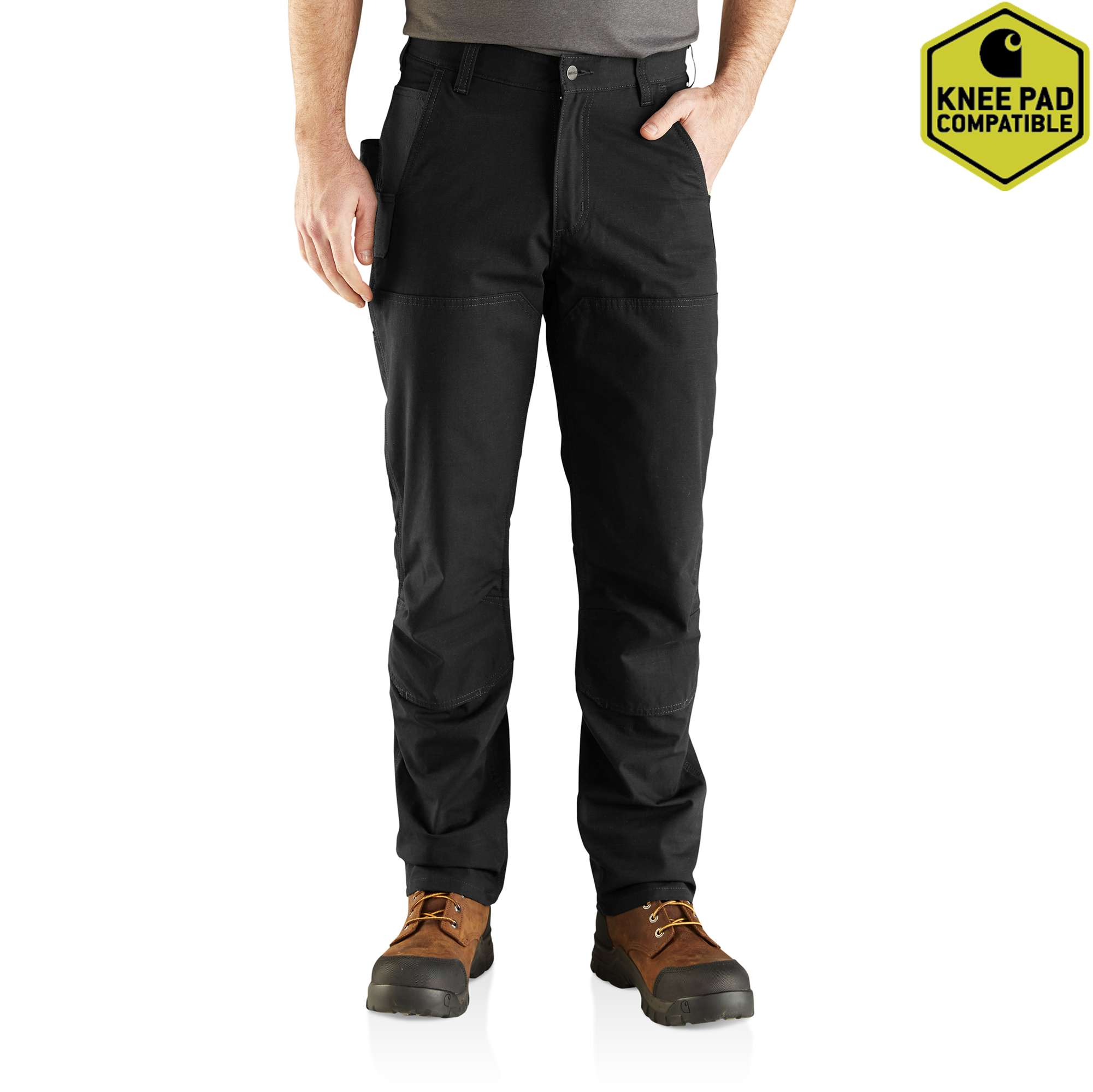 Carhartt Rugged Flex Steel Double Front Pant