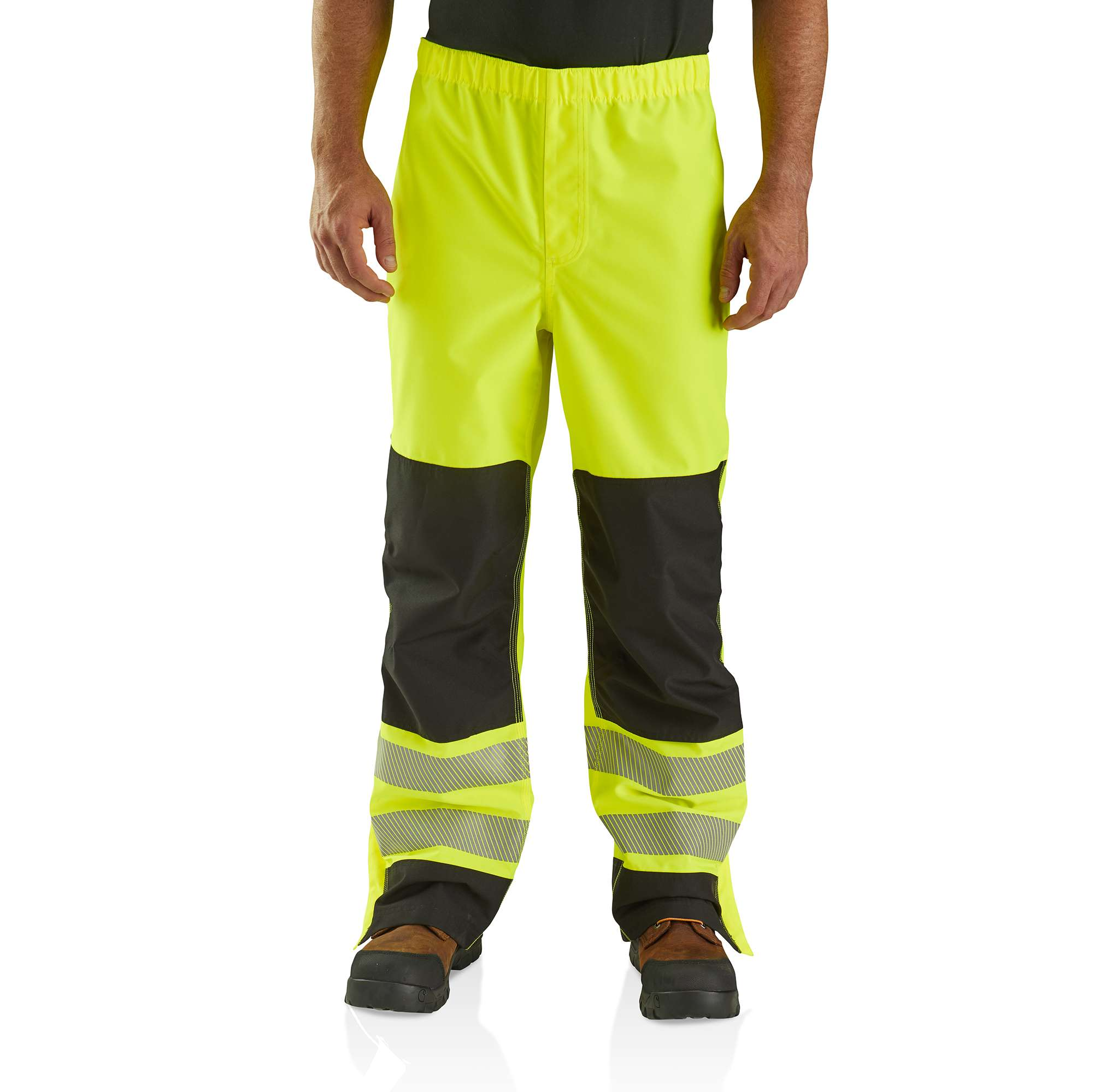 Carhartt High-Visibility Class E Waterproof Pant