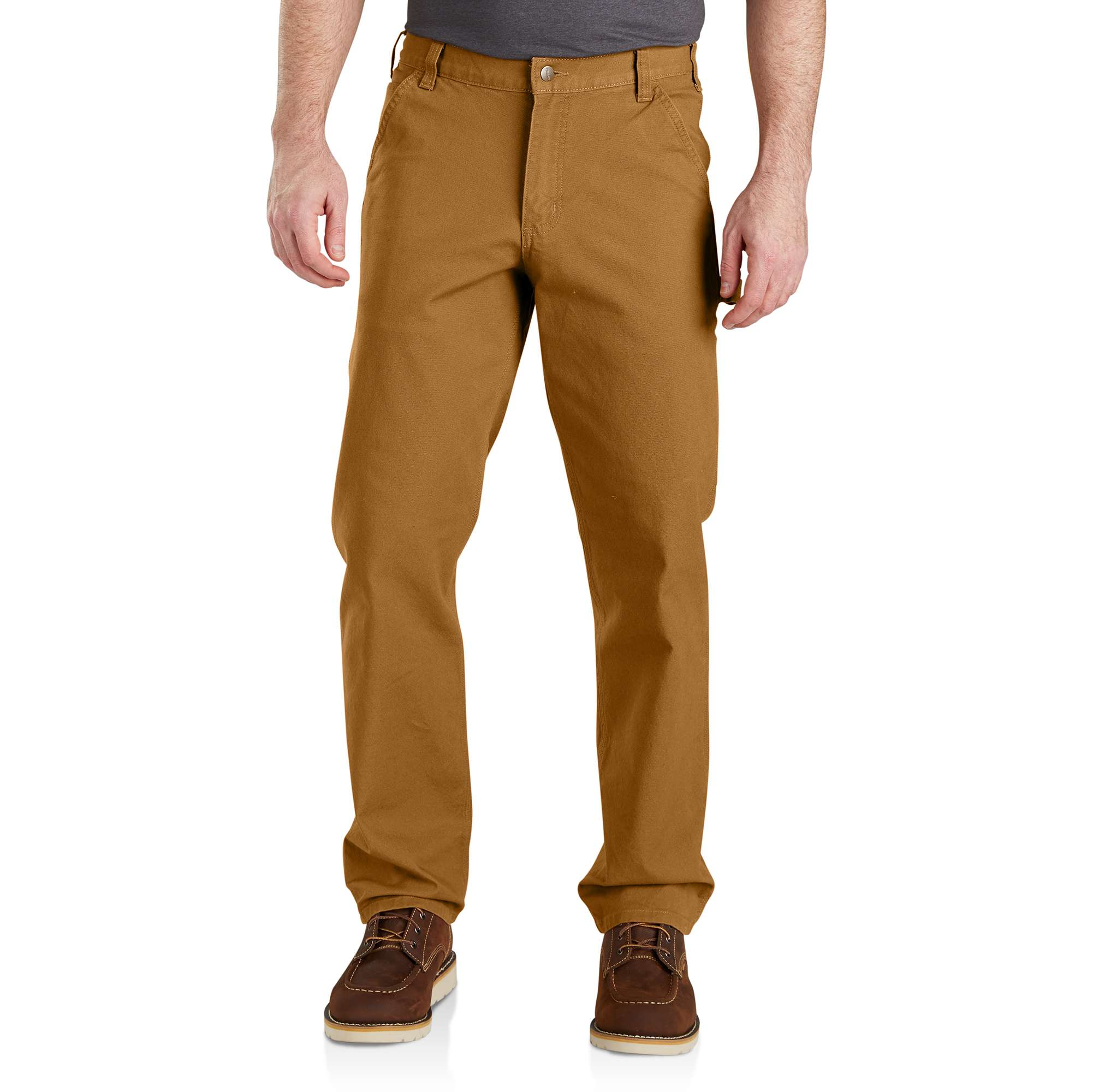 Carhartt Rugged Flex Relaxed Fit Duck Dungaree