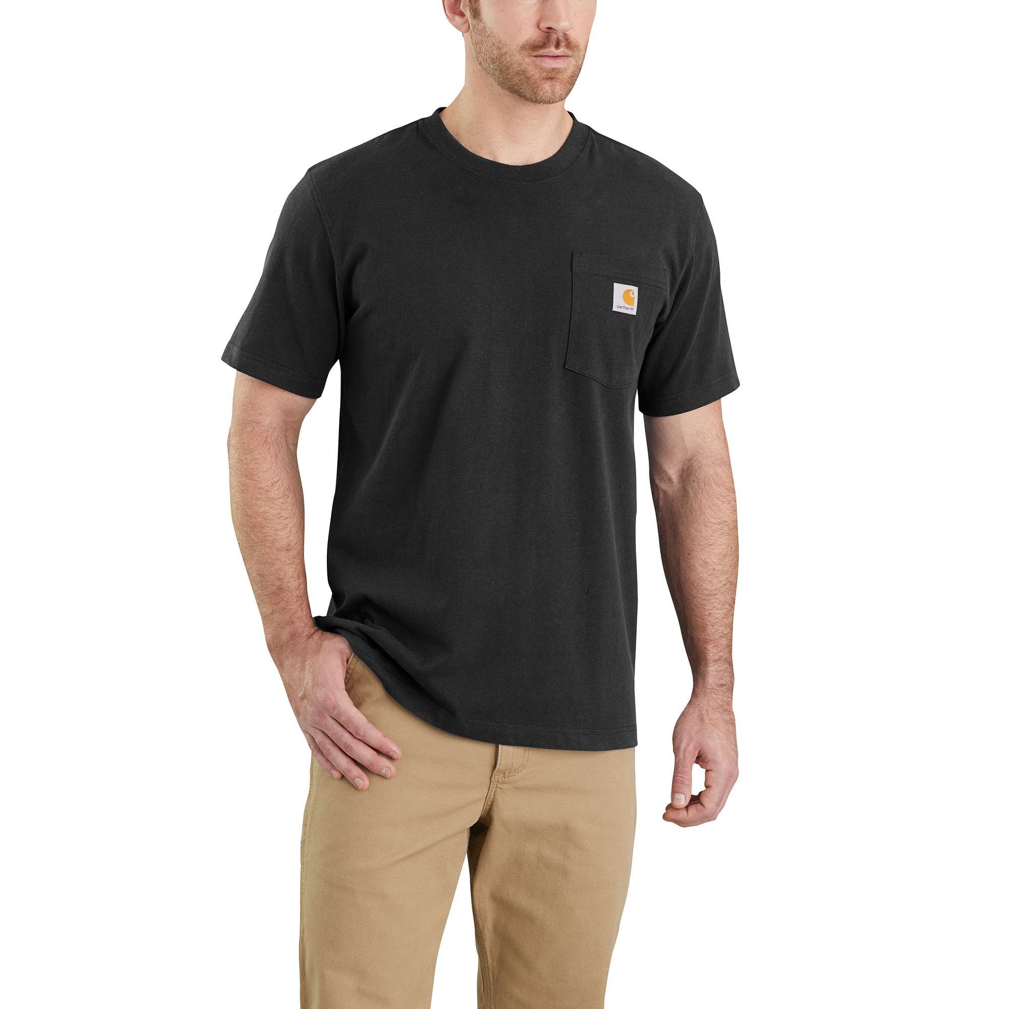 Carhartt Workwear Pocket T-Shirt - Relaxed Fit