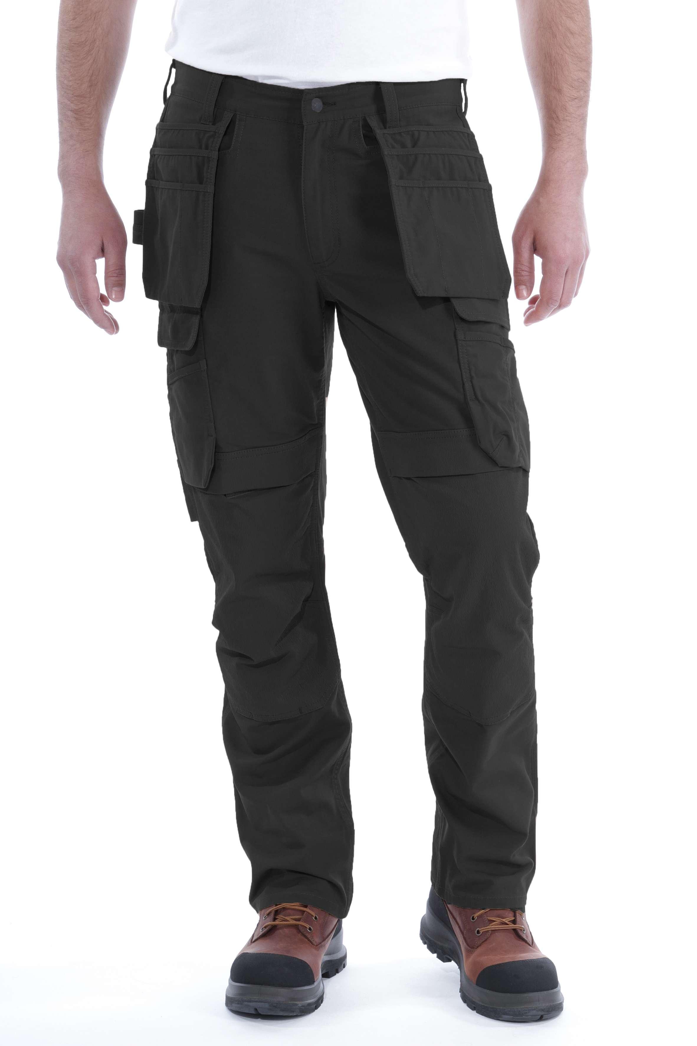 Carhartt Rugged Flex Steel Cargo Multi-Pocket Pant