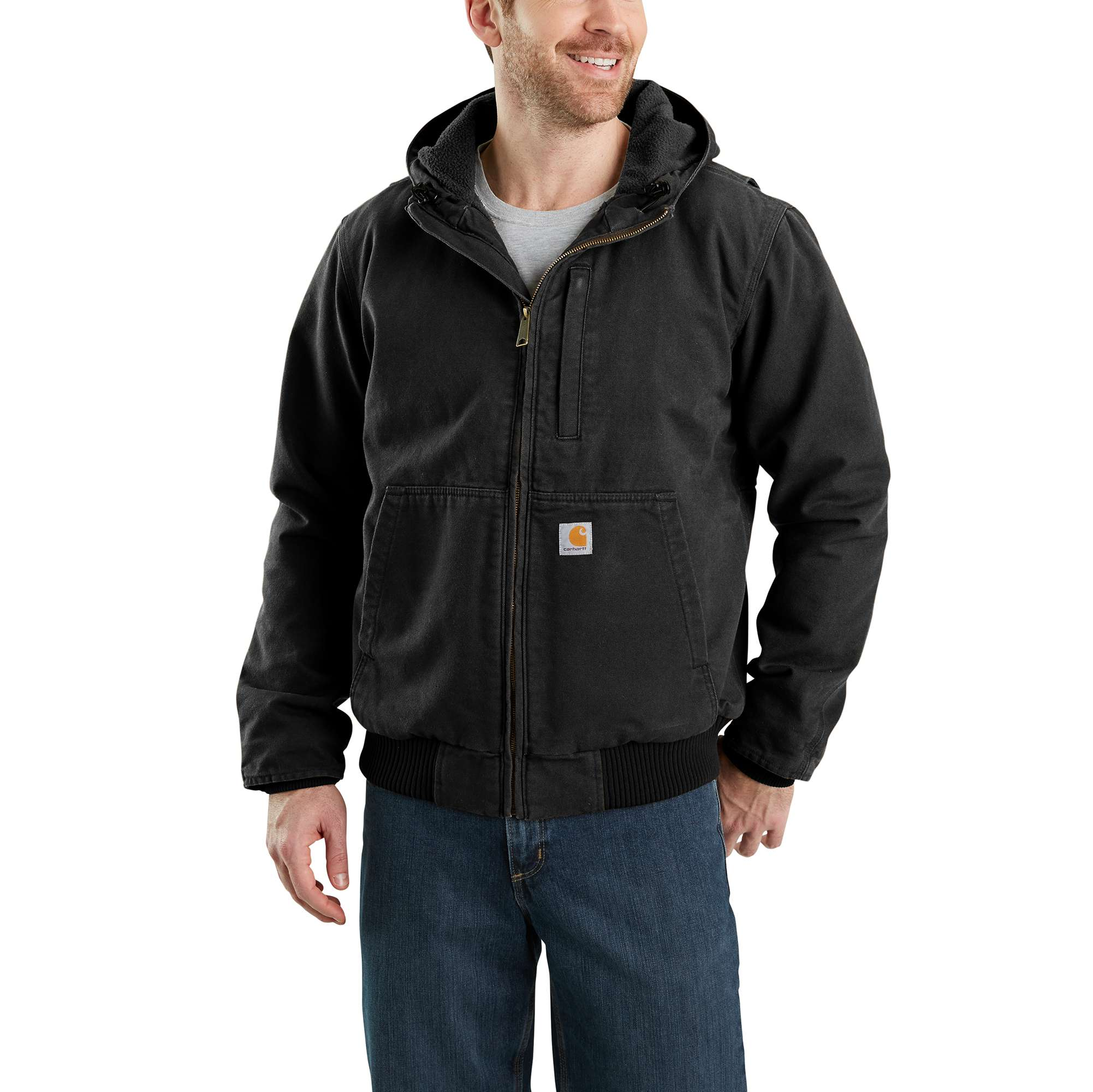 Carhartt Full Swing Armstrong Active Jac