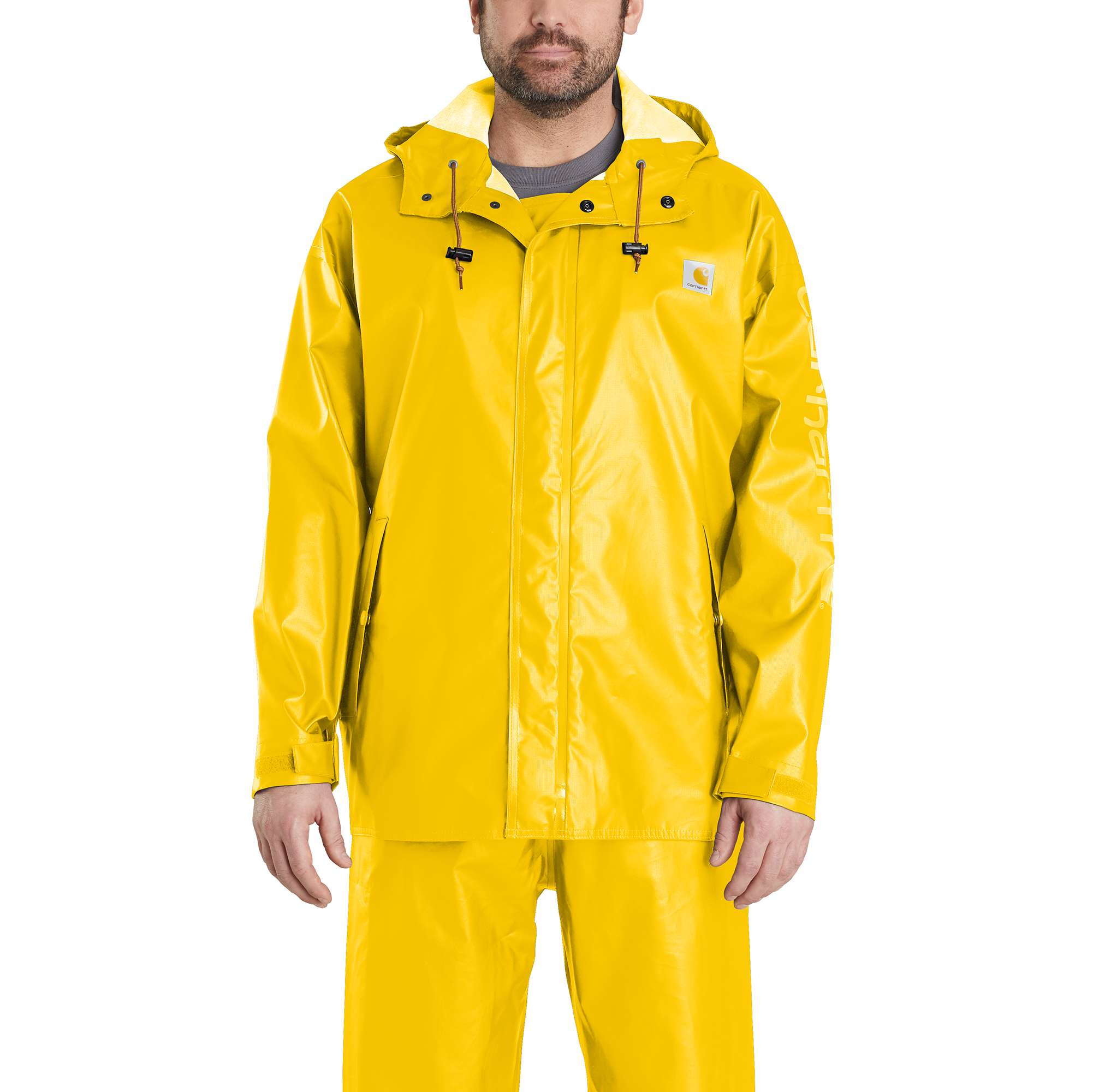 Lightweight Waterproof Rainstorm Jacket