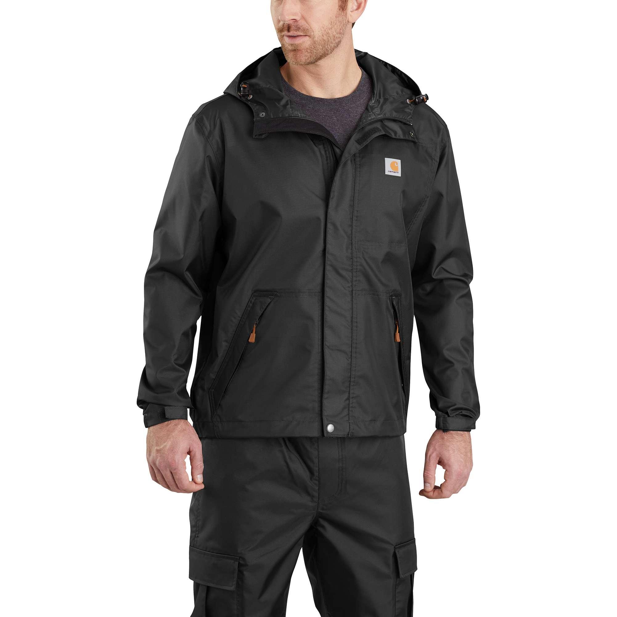 Carhartt Dry Harbor Waterproof Breathable Jacket