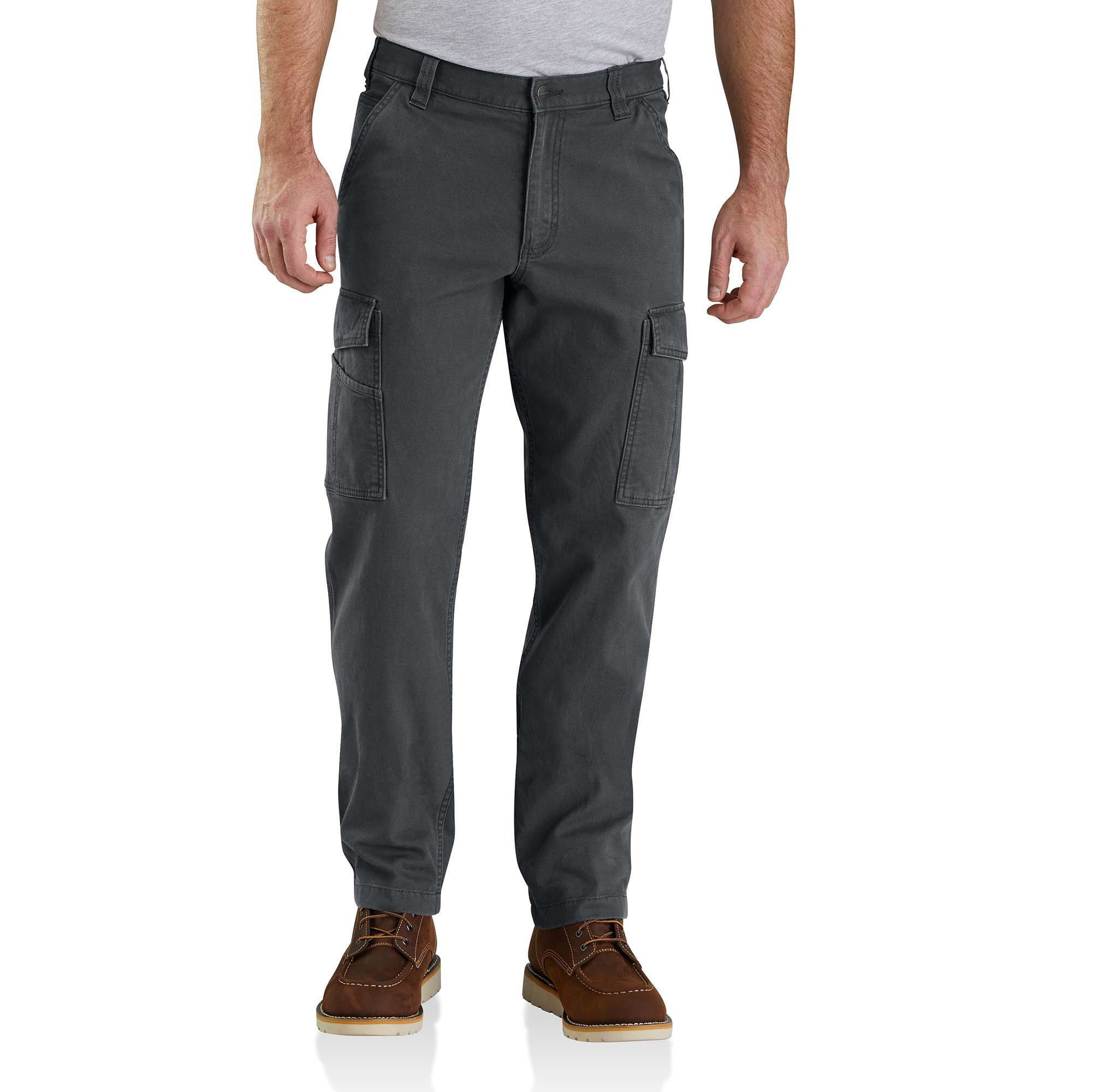 Rugged Flex Rigby Cargo Pant