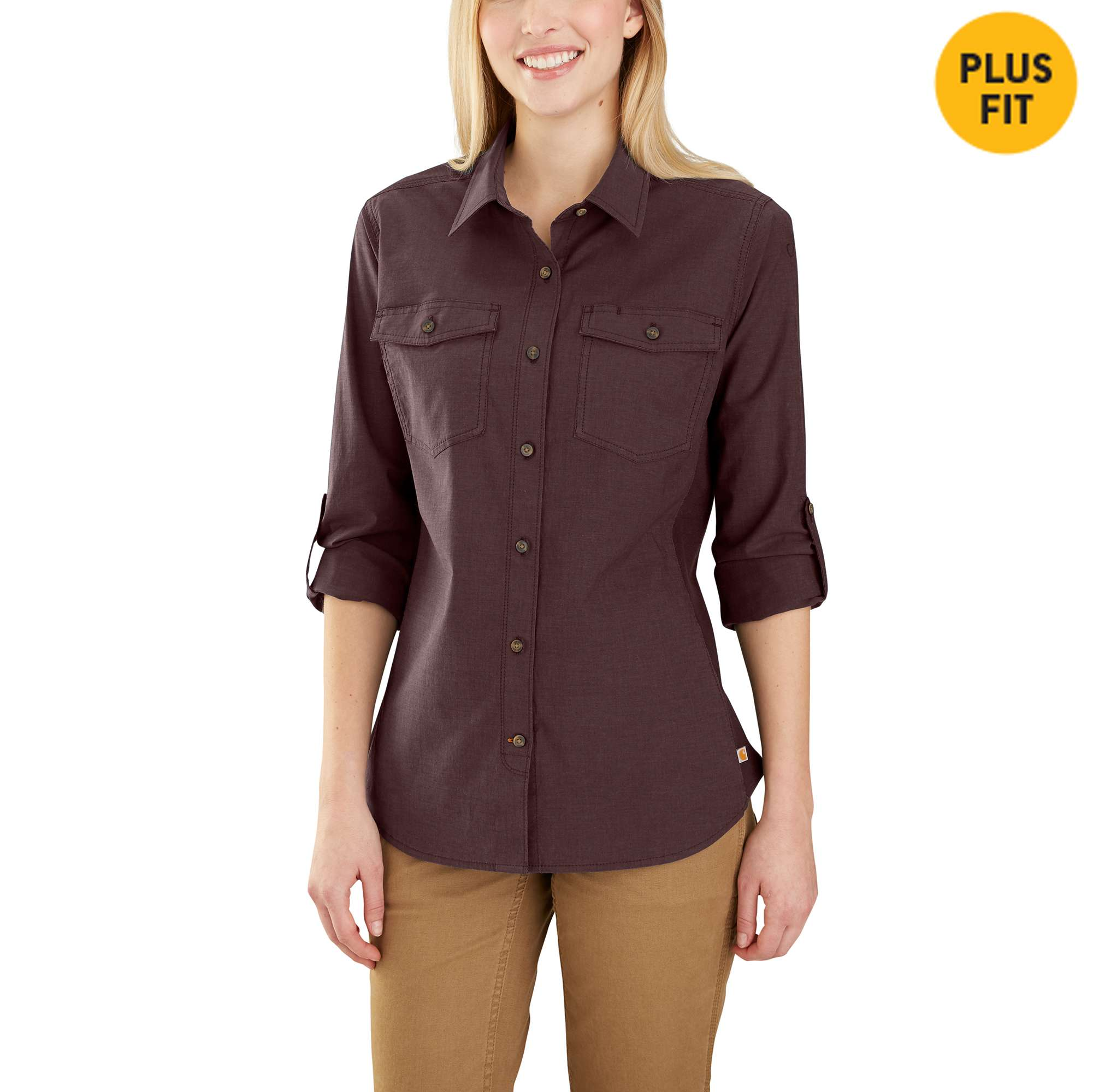 Carhartt Rugged Flex Bozeman Shirt