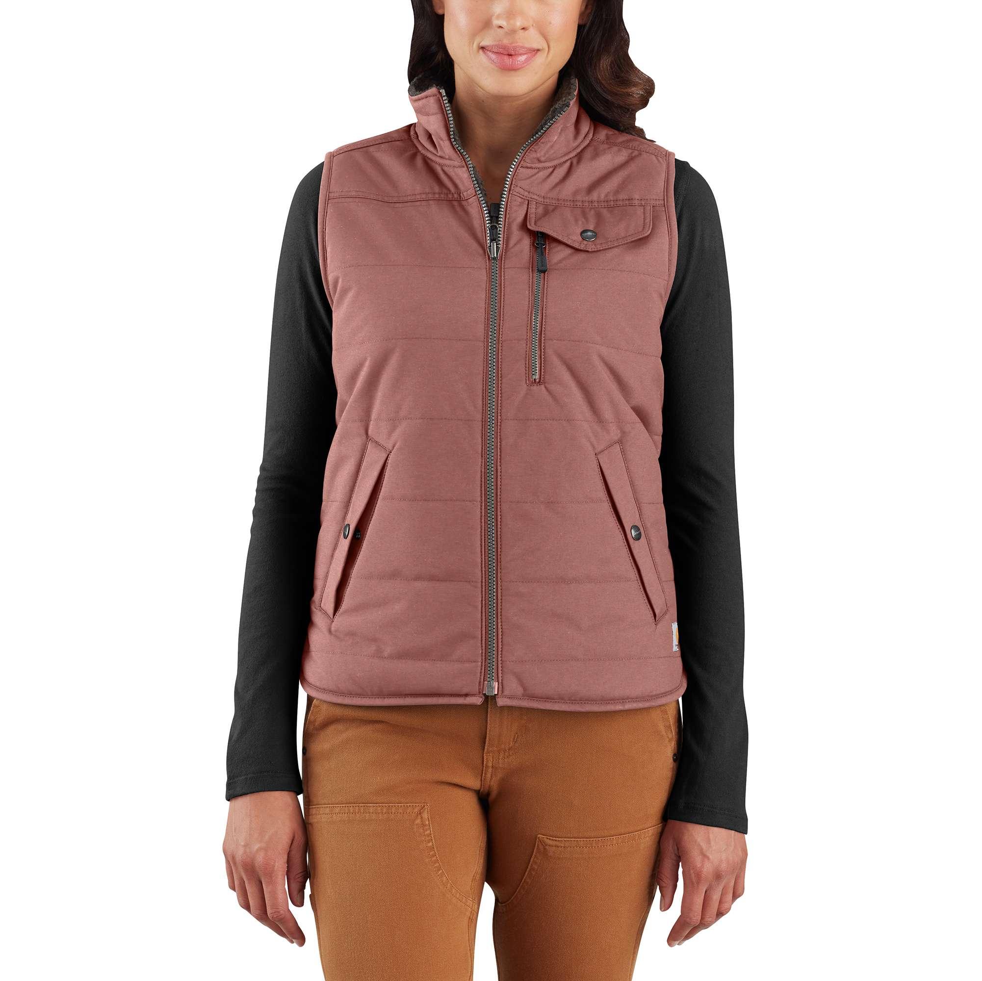 Carhartt Utility Sherpa-Lined Vest