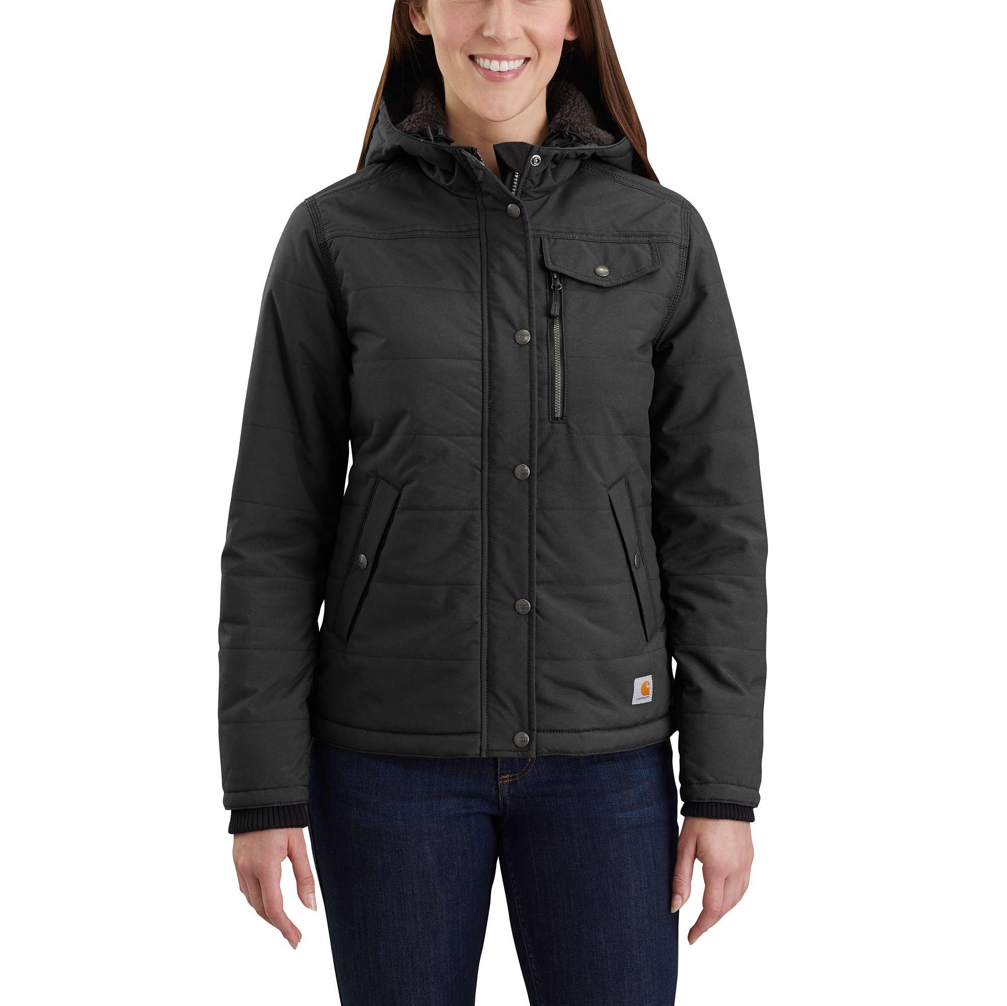 Carhartt Utility Jacket