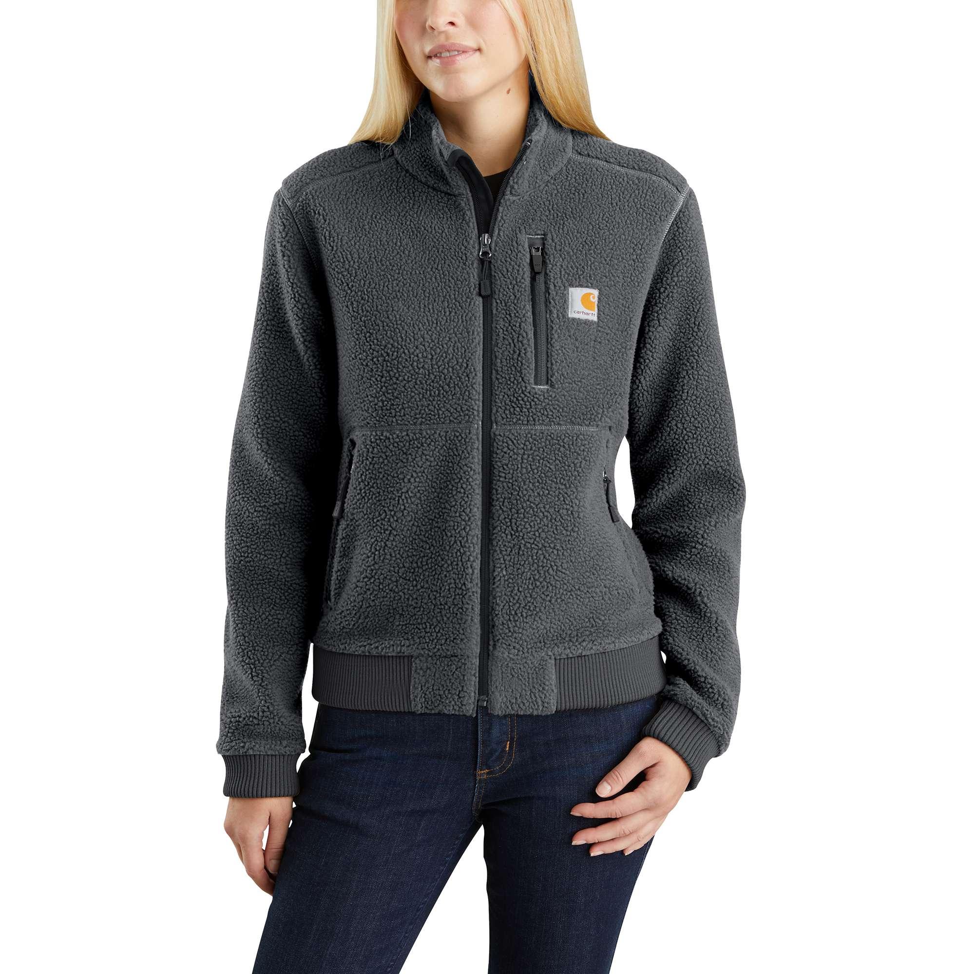 Carhartt Women's Sherpa Jacket Size: LG
