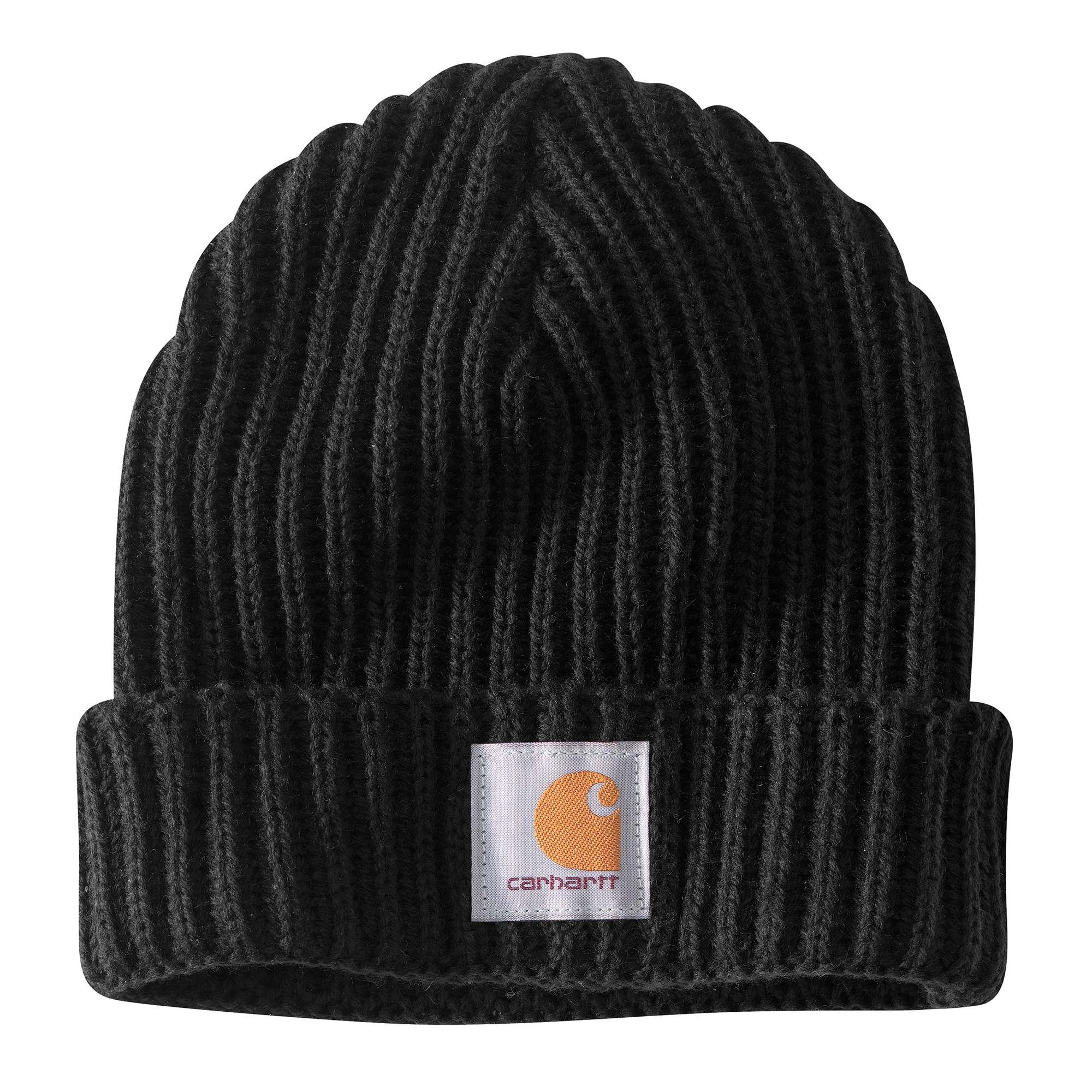 Carhartt Rib Knit Acrylic Hat