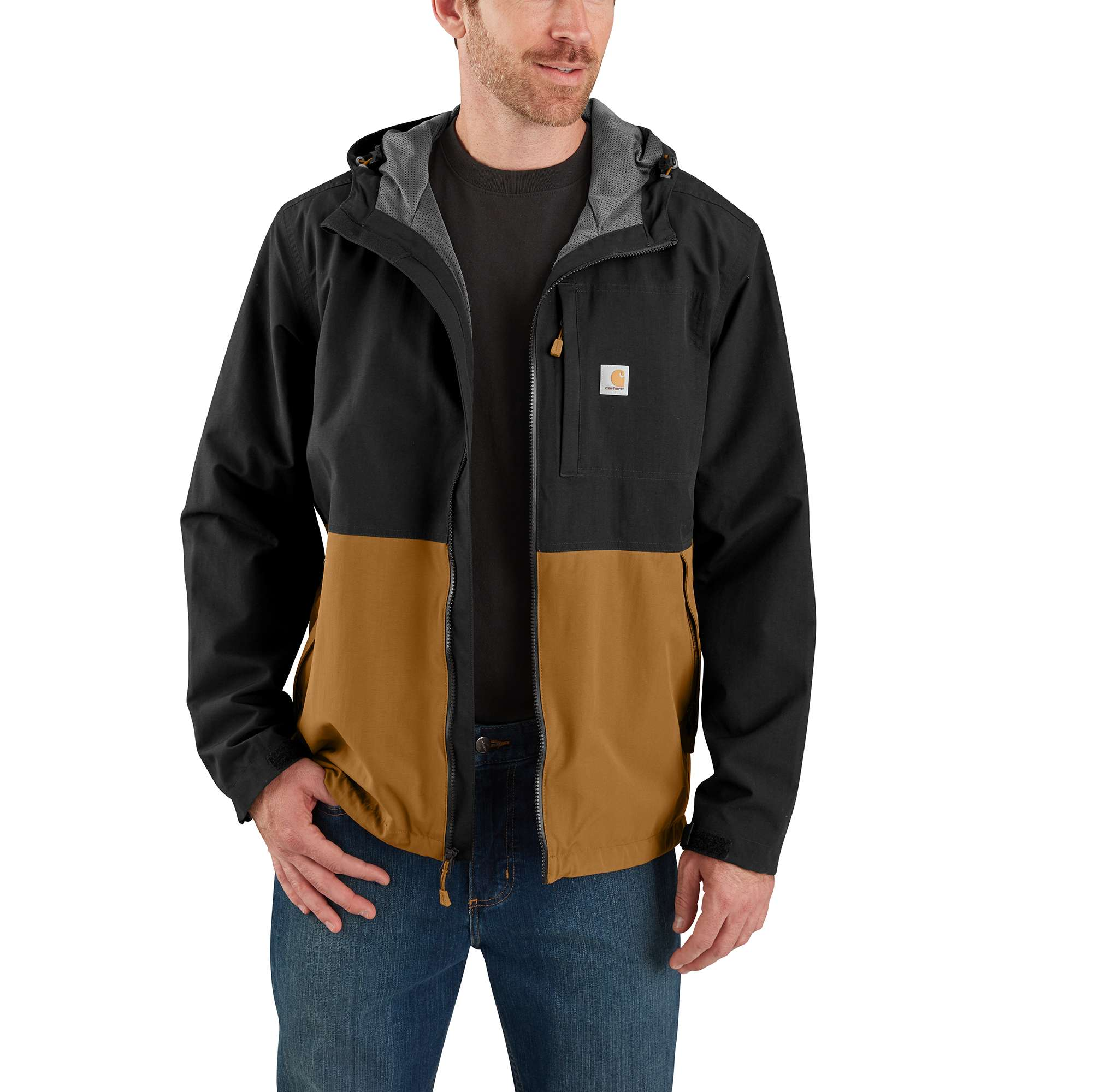 Carhartt Storm Defender Hooded Jacket