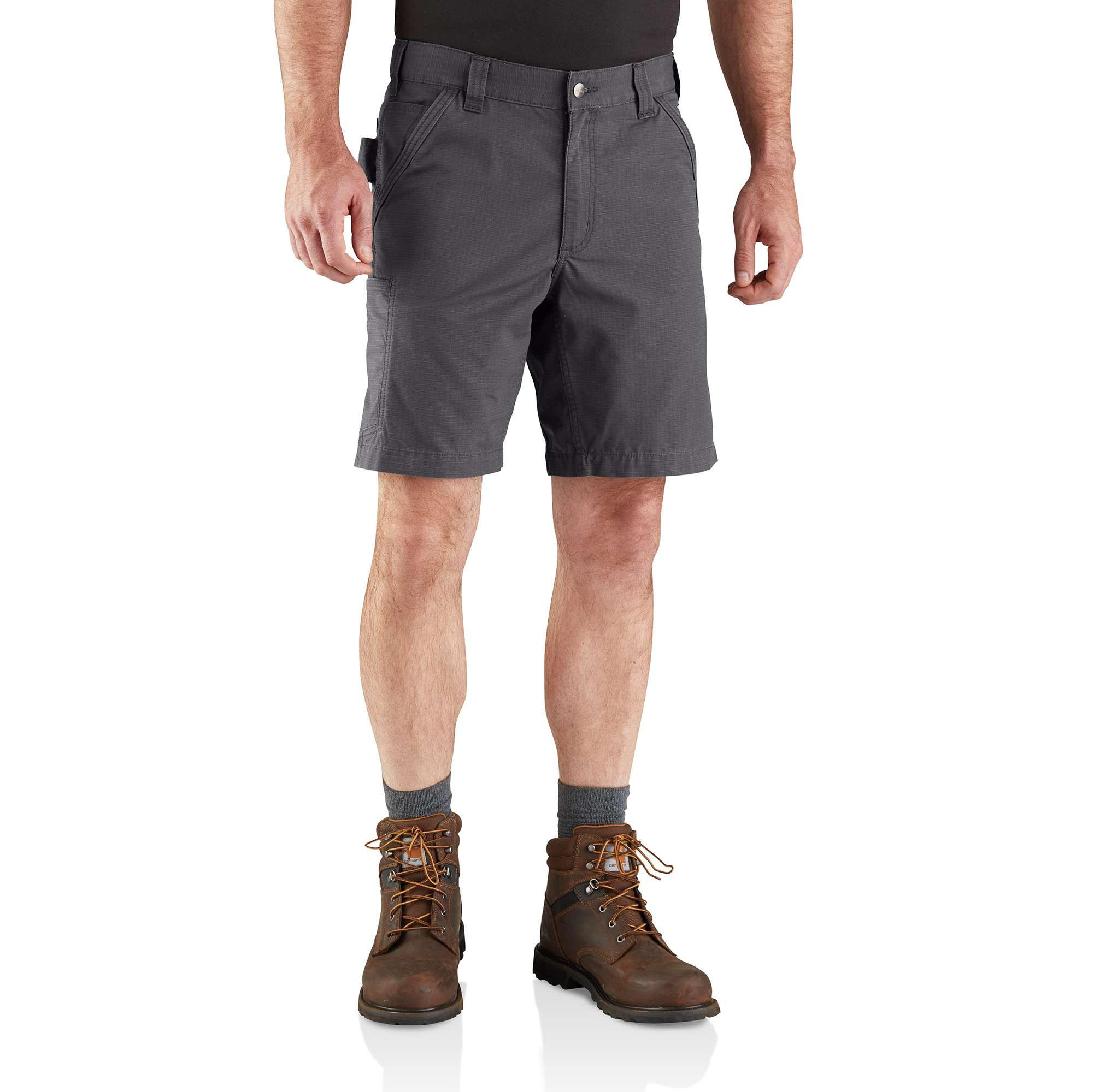 Carhartt Force Relaxed Fit Ripstop Short