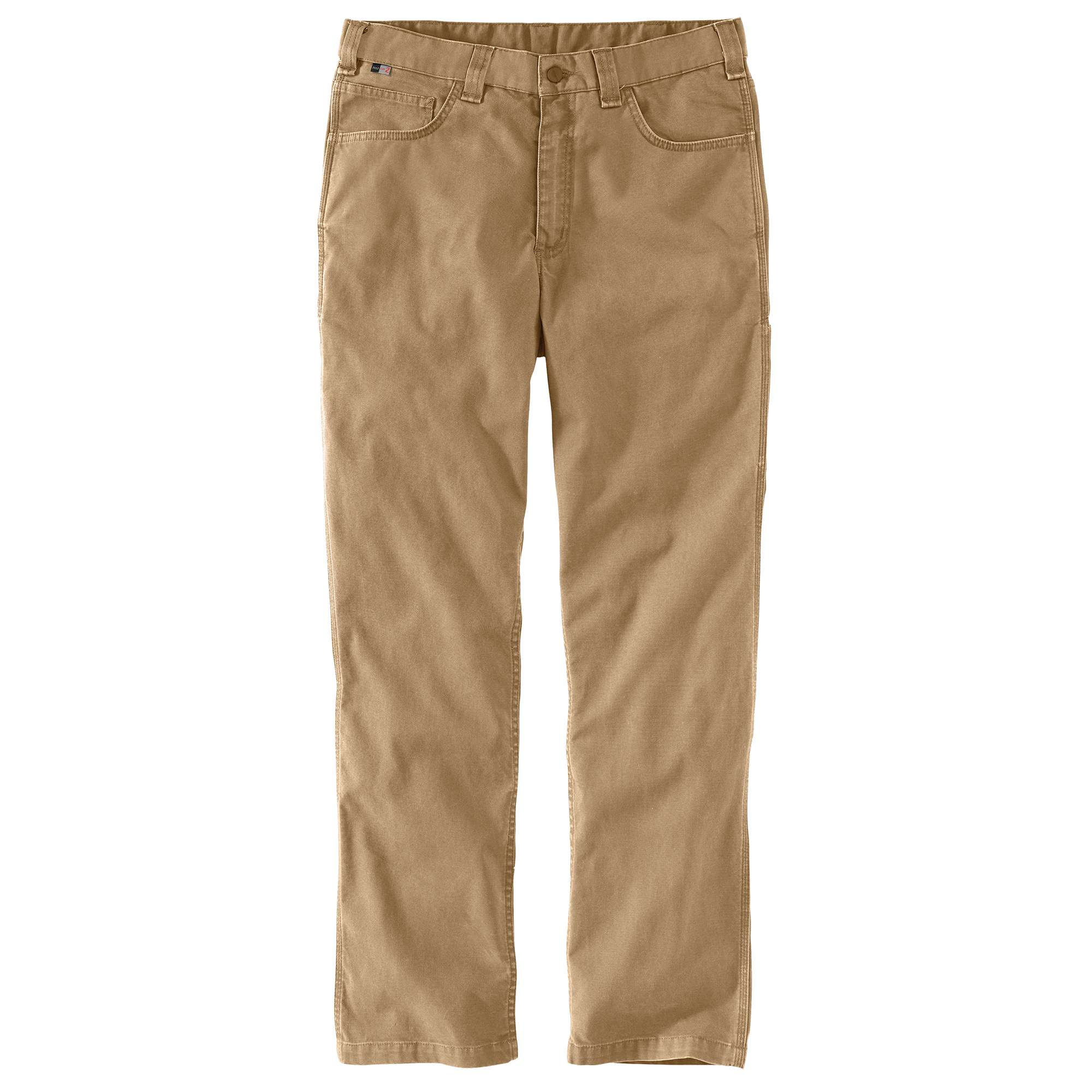 Carhartt Flame-Resistant Rugged Flex Relaxed Fit Rigby Pant