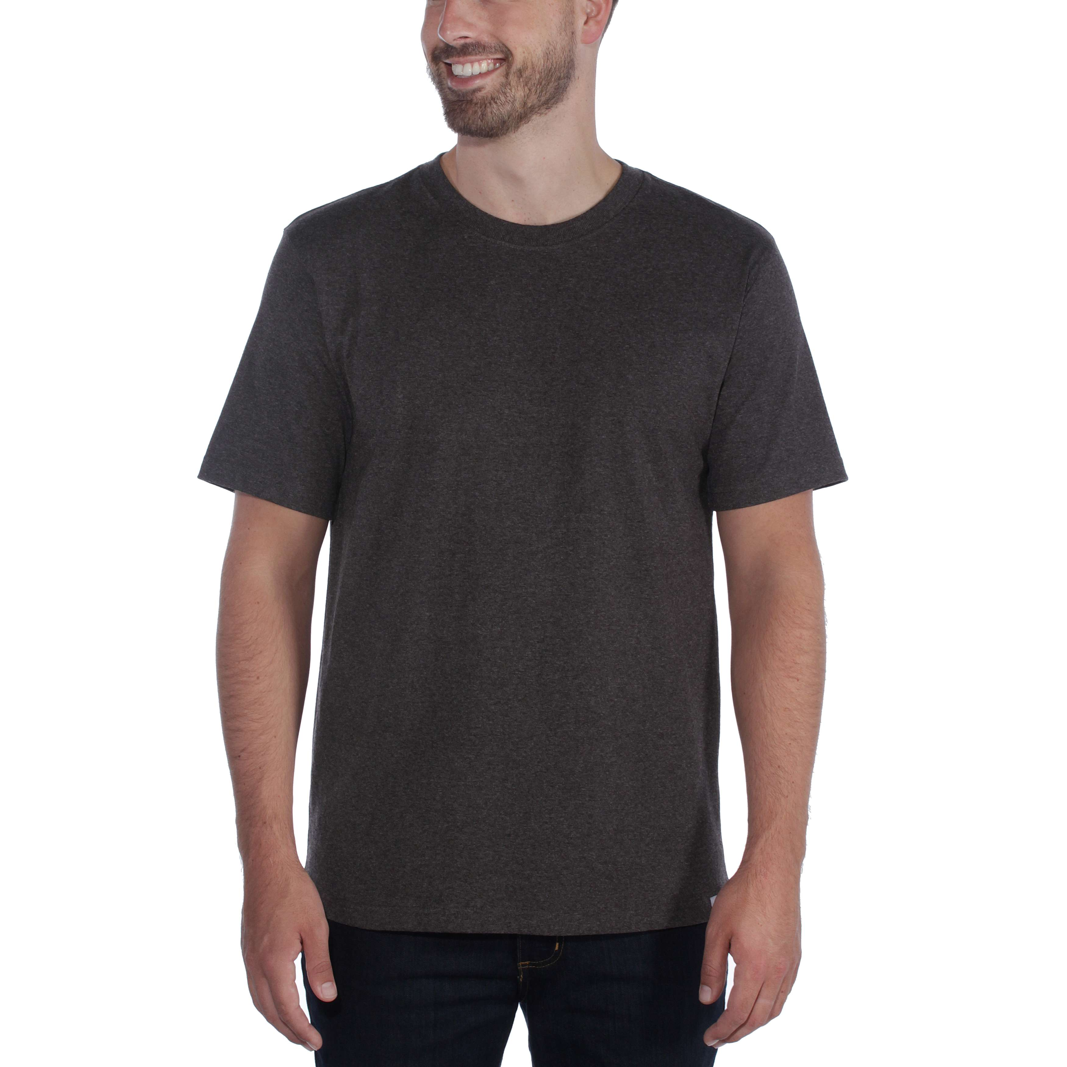 Carhartt Relaxed Fit Short Sleeve T-Shirt