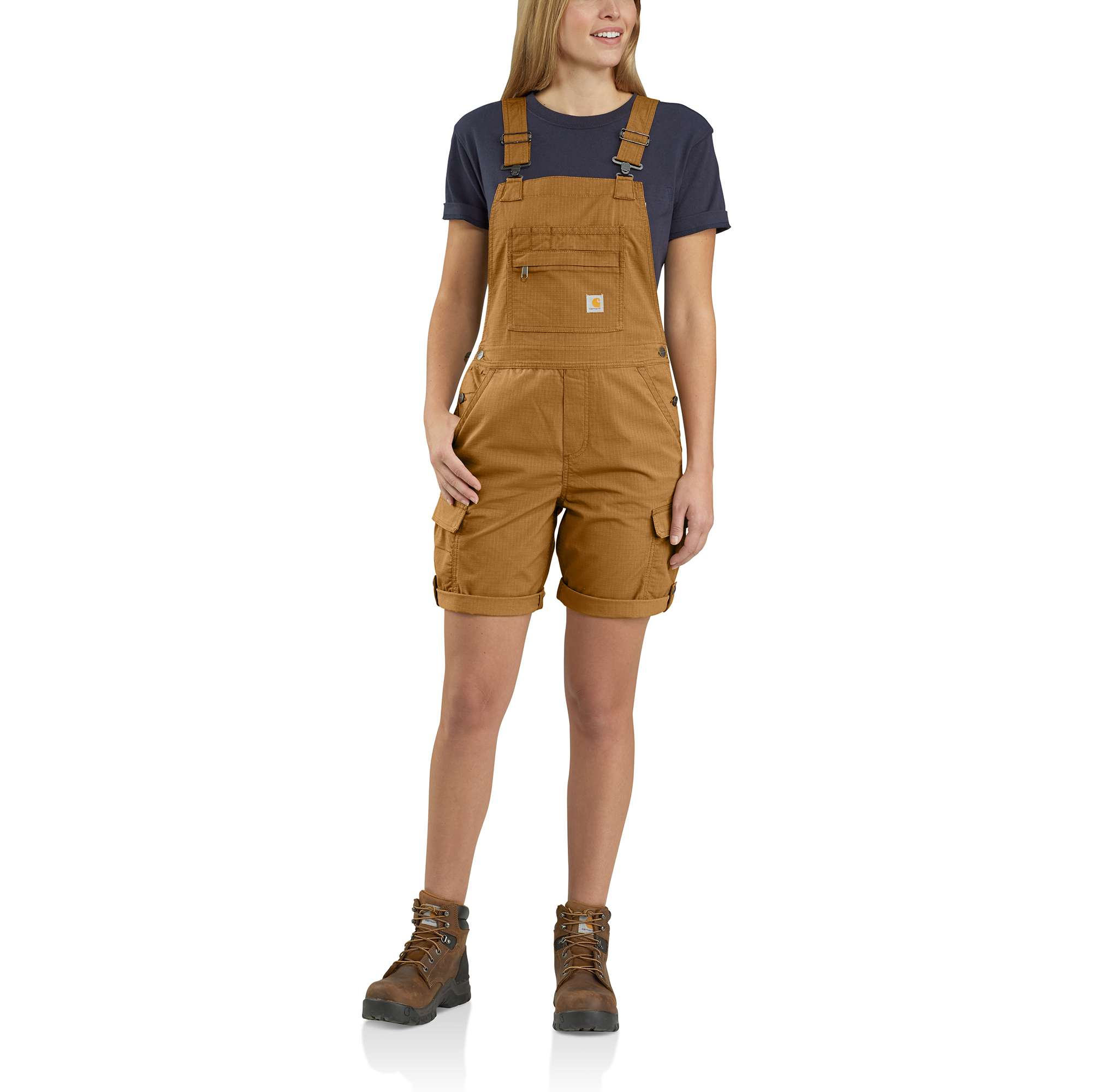 Carhartt Force Cargo Shortall